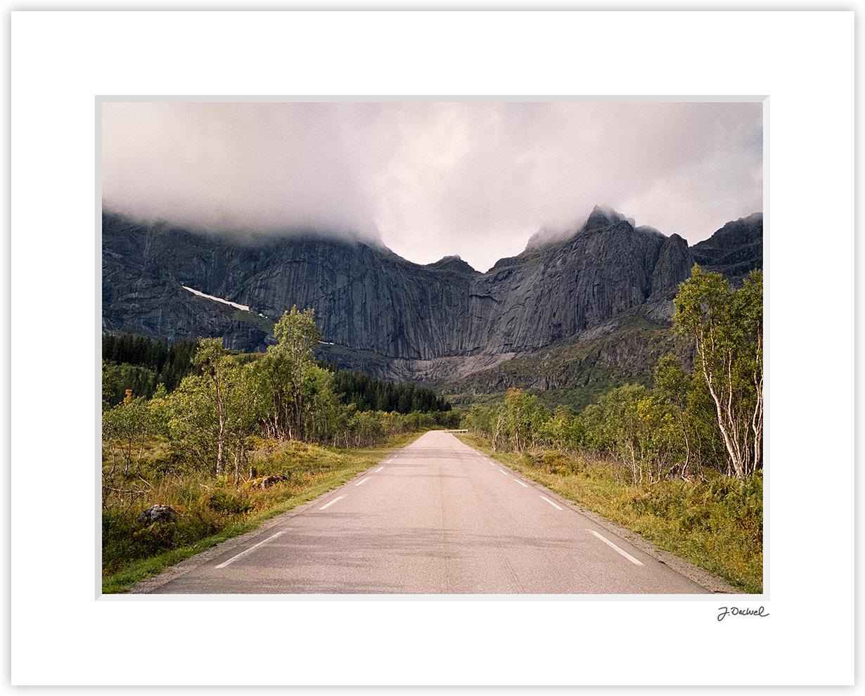 Lofoten Open Road