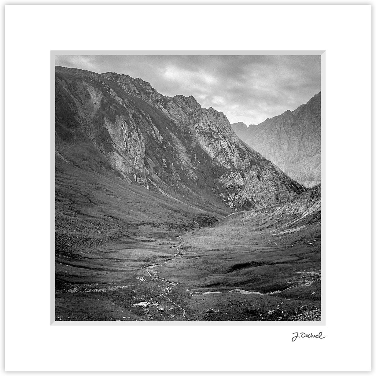 Alpine High Valley